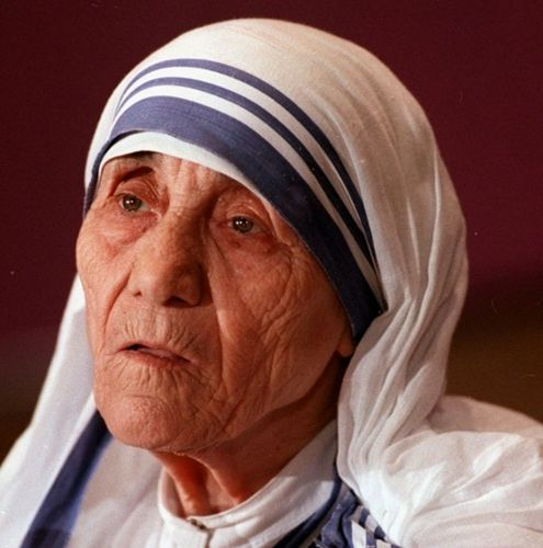 The Pope Francis has recognised that Mother Teresa cured a man in Brazil who was suffering from multiple brain tumours in 2008 Officially, a second miracle still must be approved to open the way for Mother Teresa's canonization. However, Pope Francis has previously waived steps required for sainthood for other holy men and women.