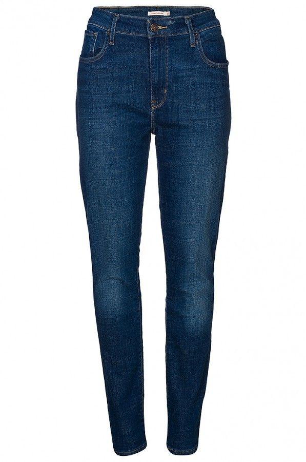 Levi's damen jeans skinny