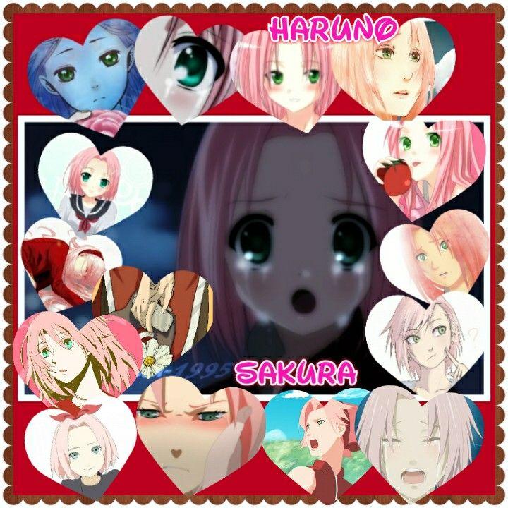 my edited sakura