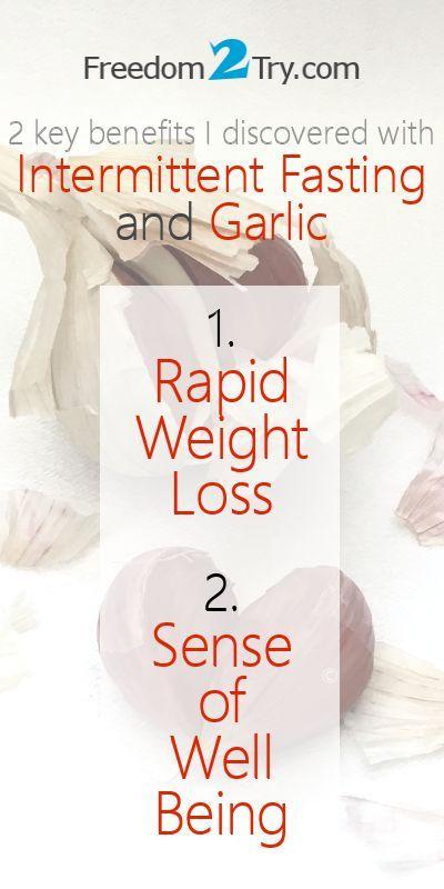 Intermittent Fasting: 16:8 Method, Warrior Diet & 3 Other Ways To Lose Weight