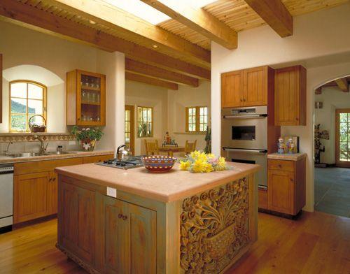 704 best adobe images on pinterest eco homes - Hacienda interiors boulder city nv ...