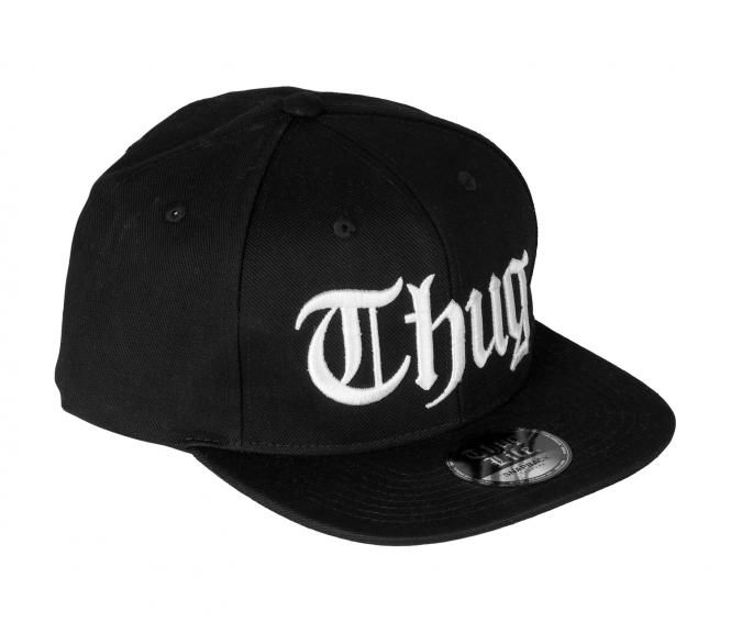 Thug Life THUG Cap Snapback