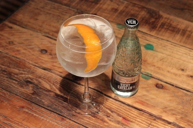 https://flic.kr/p/CC3Sqx | Premium Tonic Water by Vichy Catalan, ideal sola o en gintonic