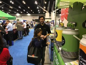 Feedback from the Vancouver Health and Wellness Show - Cocos Pure