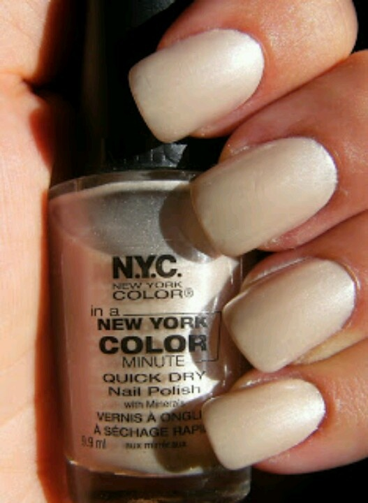 Contemporary Nyc Quick Dry Nail Polish Clear Elaboration - Nail ...