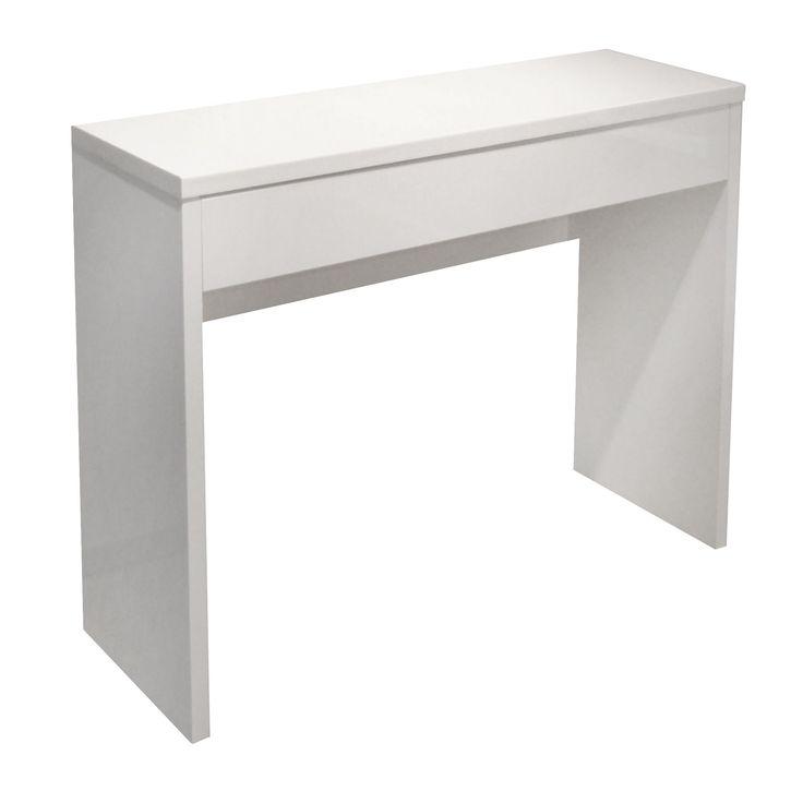 best 25+ console blanc laqué ideas on pinterest | armoire de