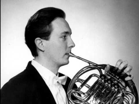 Richard Strauss, Horn Concerto No 2, Es-Dur, Op. 132, Dariusz Mikulski - Horn, Xia-Lu le - Conductor Philharmonie Rzeszow