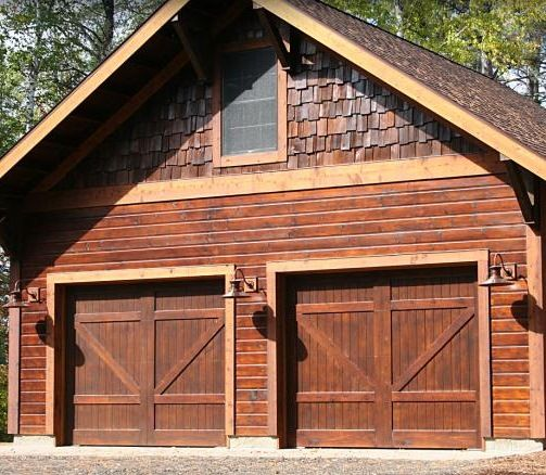 1000 Images About Garages On Pinterest Modern Farmhouse