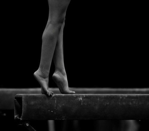 Call me crazy, but beam is my favorite event<3.