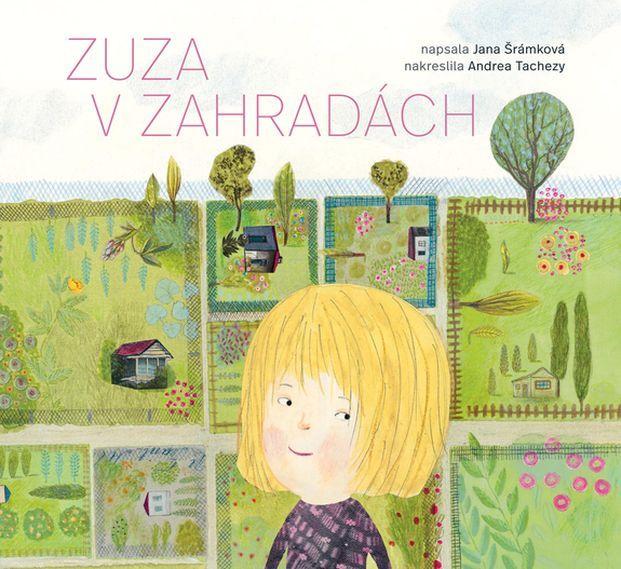 doporučuje Domča, že je to Montessori - a Andrea Tachezy!