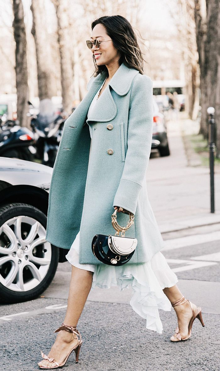 Read about the fashion girl-approved micro mini bag trend, and shop our favorite picks.