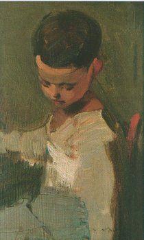 Boy - Nikolaos Lytras