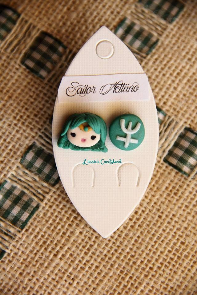 Sailor Nettuno