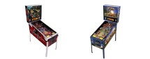 Buy Pinball Machines & Games For Sale - Game Room Champ