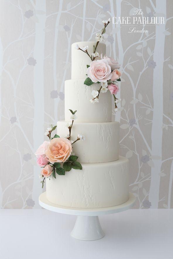 Beautiful Bespoke Award Winning Wedding Cakes Designed And Created With Love By Zoe Clark