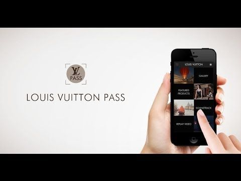 Mobile Marketing Of Fashion