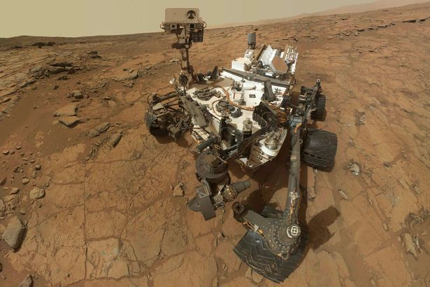 awesome NASA calls urgent briefing to announce major discovery about MARS Best Quotes - Latest News & Headlines Check more at http://bestquotes.name/pin/50449/