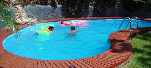 bikin kolam renang mini
