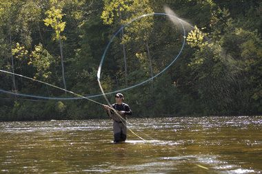 spey casting photo - Google Search