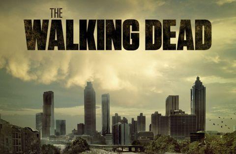 walking dead on amc