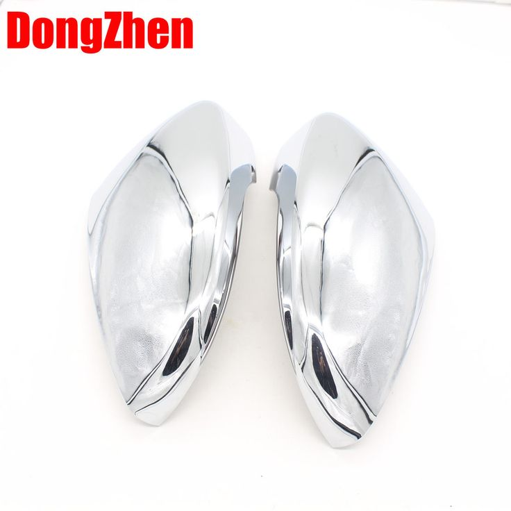 ==> [Free Shipping] Buy Best Car side mirror cover rearview mirror cover fit for vw volkswagen jetta MK6 2012 2013 2014 abs chrome 2pcs per set Online with LOWEST Price | 32306436003