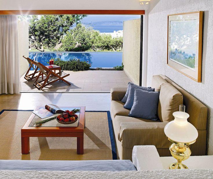 Porto Elounda De Luxe Resort - Suites http://www.elounda.com/en/hotels/europe-greece-crete-lassithi-elounda/portoeloundadeluxeresort.html