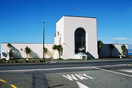 Wellington Provincial Centennial Memorial