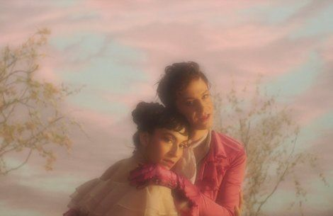 Watch Perfume Genius' stunning new video for 'Slip Away'