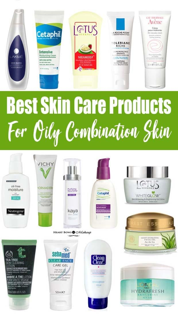 Oily Skin Care Products In Philippines You Can Buy In 2020 With Images Natural Oily Skin Oily Skin Care Skin Cleanser Products