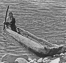 Native American Boats: Bull-Boats, Rafts, and American Indian Canoes. n honor of the indigenous people of North America who have influenced our indigenous medicine and spirituality by virtue of their being a member of a tribe from the Western Region through the Plains including the beginning of time until tomorrow