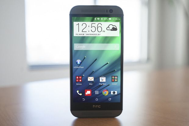 HTC One (M8) review: The year's best Android phone (so far)
