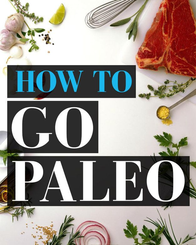 The Ultimate Guide To Paleo