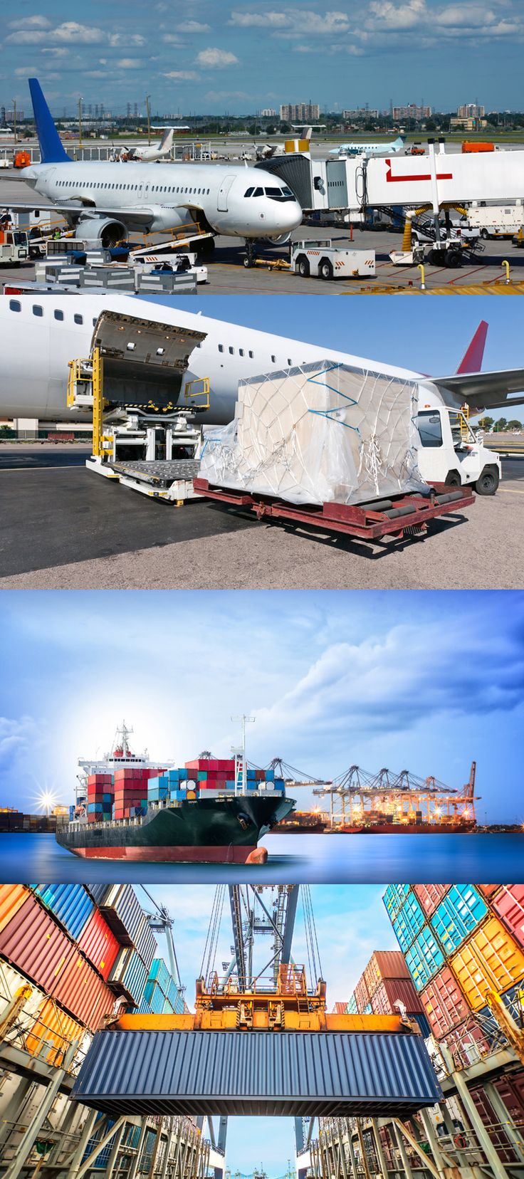 Cargo Traffic to India from UK. #CargotoIndia read more: https://www.parcelstoindia.co.uk/blog/cargo-traffic-india-uk/