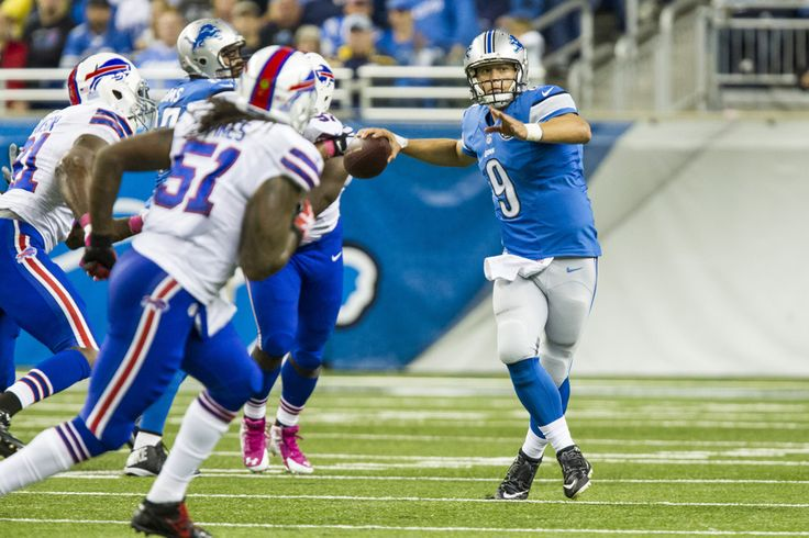 Detroit Lions quarterback Matt Stafford is one of the most intriguing and often perplexing young quarterbacks in the game.After being selected No. 1 overall in the 2009 NFL Draft by the Lions, Stafford underperformed immensely …