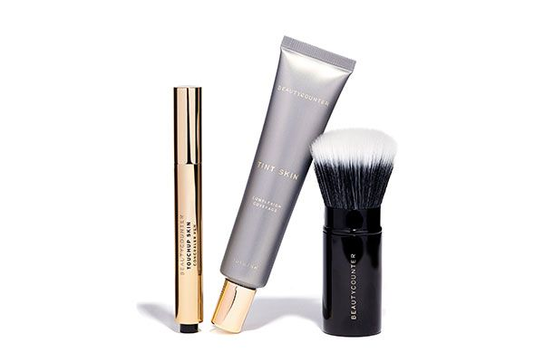 Beautycounter Launches Healthy Face Makeup That's Gorgeous, Too   When beauty and health meet, all things are right in the world. #SELFmagazine