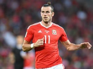 Gareth Bale a fitness doubt for Wales after being ruled out of Real Madrid clash