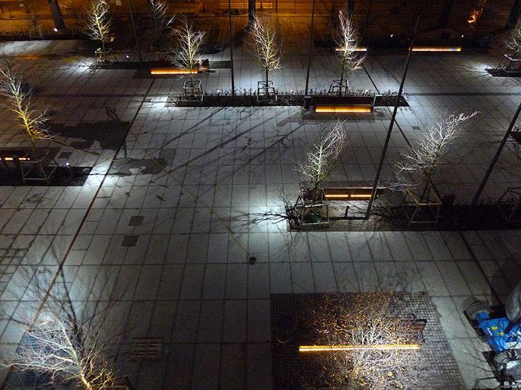 227 best landscape lights images on pinterest exterior for Outdoor lighting concepts