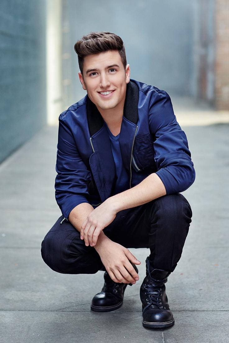Rush season 1 episode 10 2014 -  Logan Henderson