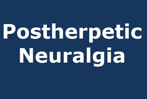 Postherpetic neuralgia is a pain syndrome that occurs after resolution of Herpes zoster. Learn more about its symptoms, diagnosis and treatment.