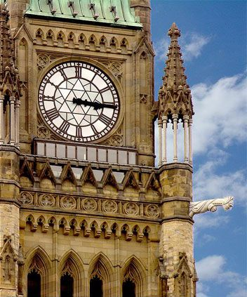 Self Guided Walking Tour & Scavenger Hunt   The Original Quest Learn all about downtown Ottawa and the Parliament Buildings, all while solving clues and puzzles! #discover #adventure #ottawa #tour UrbanQuest.com