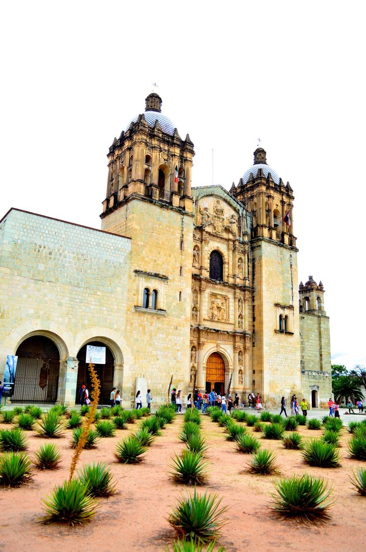 Oaxaca. México