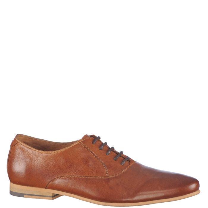 Pantofi smart casual pentru barbati marca Vintique Fete: piele naturala Interior: piele naturala Talpa: sintetic