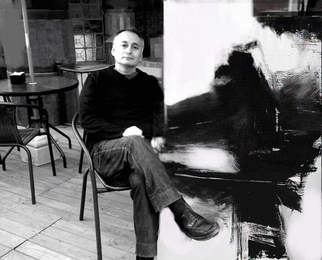 Adolfo Vasquez Rocca Doctor en Filosofía y Teoría del Arte . Director de Revista Observaciones Filosóficas.