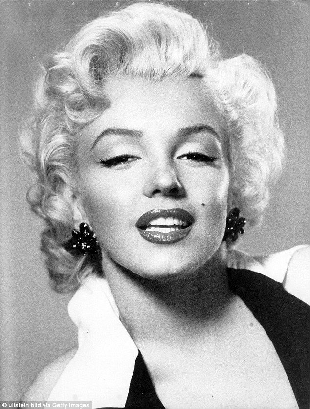 Stepping back in time: Hollywood icon Marilyn Monroe famously sang a sexy rendition of hap...