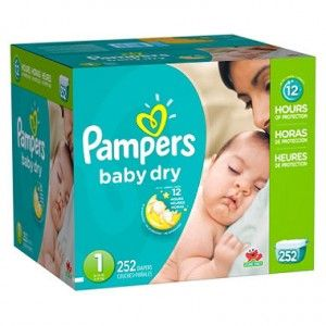 Sam's Club Baby Month: Deals on Pampers Baby Dry Diapers, Safety 1st Car Seat, and Bumbo Seat and Tray! http://becomeacouponqueen.com