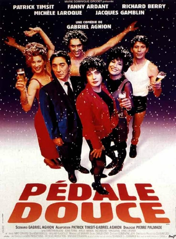 1997 PEDALE DOUCE