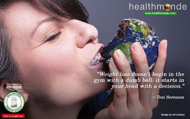 """""""Weight loss doesn't begin in the gym with a dumb bell; it starts in your head with a decision""""  https://www.healthmonde.com/     AMAZON : https://www.healthmonde.com/"""