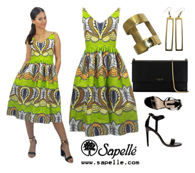 Look for today.... What do you think? by sapellestyle