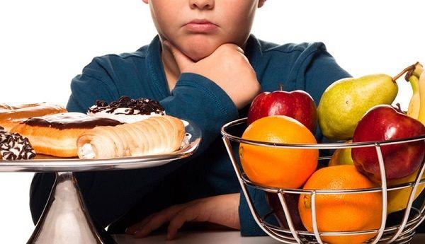 Funciones vitales se ven afectadas por mala nutrición