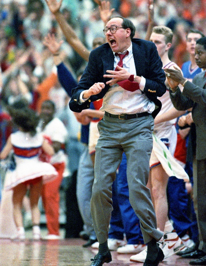 Go Out And See Coach Searching For His 900th Win Tonight Against Detroit Jim Boeheim University Prep Life After College